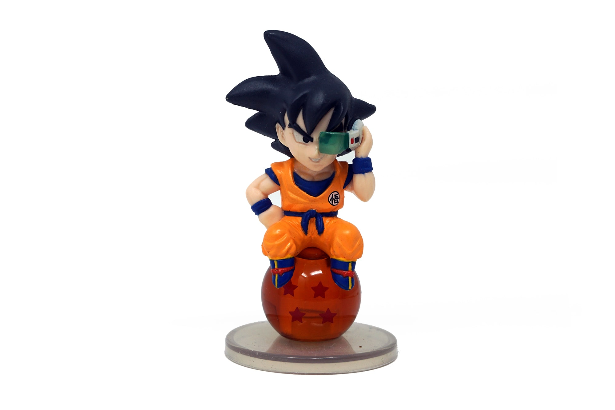 Son Goku (Power Glasses) • Collectibles Wiki