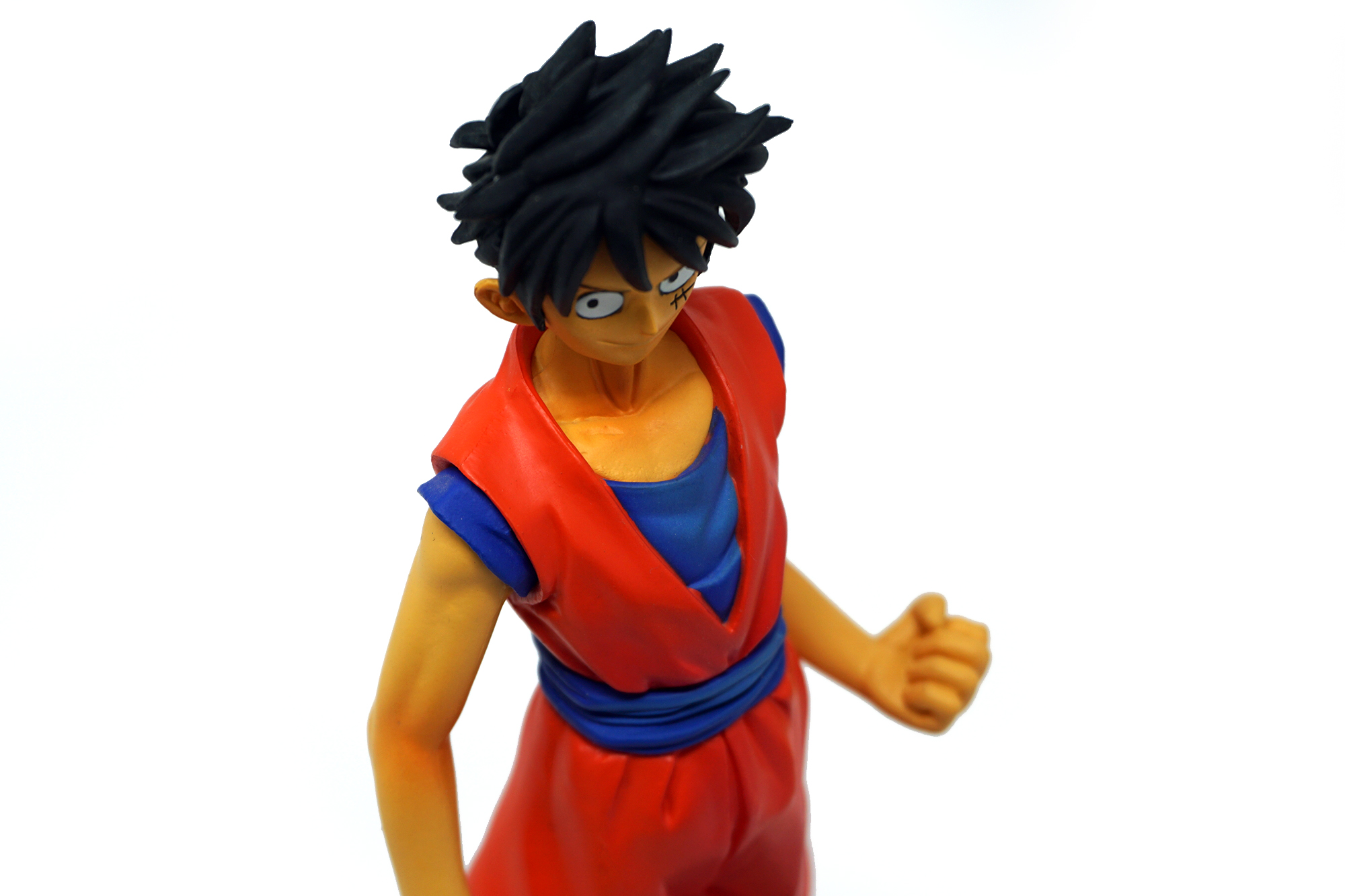 Luffy Gokou Style • Collectibles.Wiki