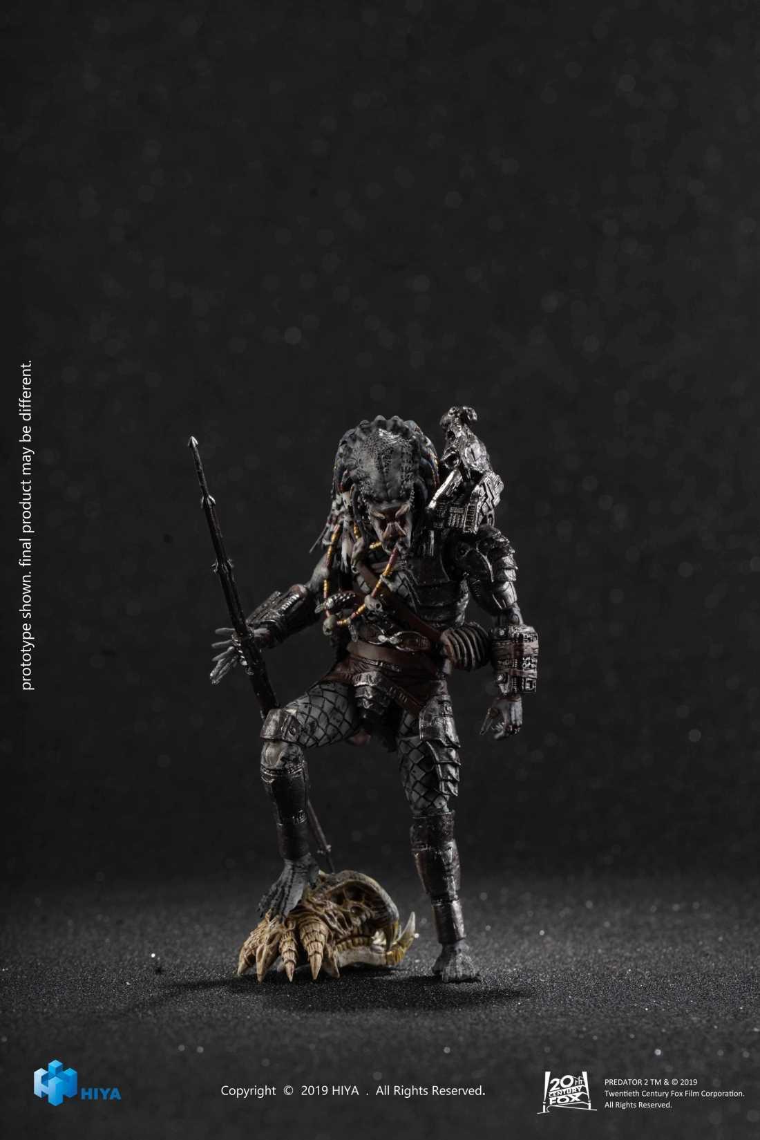 Hiya Elder Predator V2 Figure 004